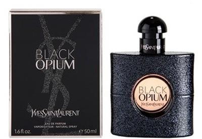 Yves Opium Black Woman 50ml