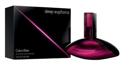 Calvin Klein Euphoria Deep Woman 100ml edp
