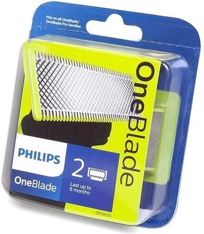 Philips OneBlade QP220/50 ostrza 2szt