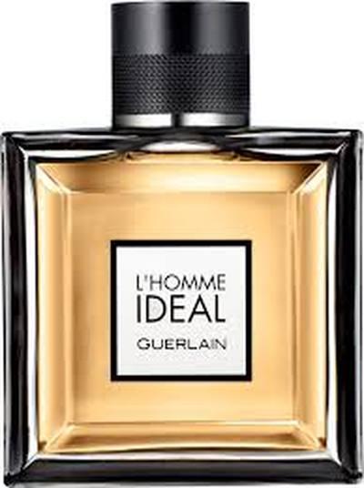Guerlain L Homme Ideal 100ml edt tester