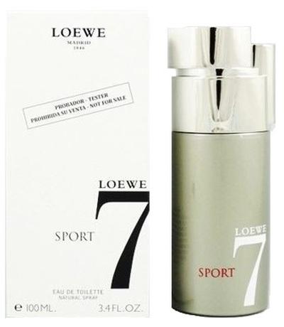 Loewe Sport 100ml tester