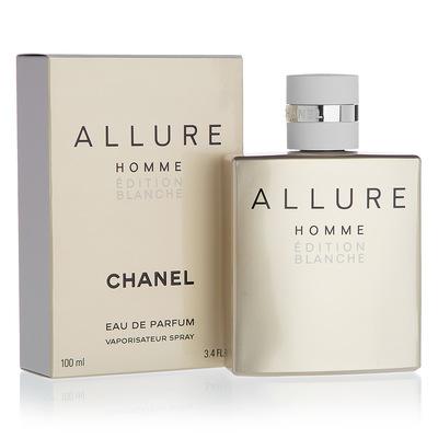 Chanel Allure Blanche 100ml edp