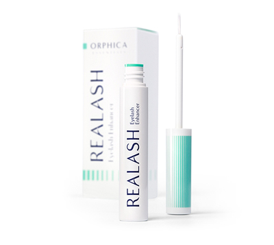 Orphica REALASH Eyelash Enhancer odżywka do rzęs 4ml