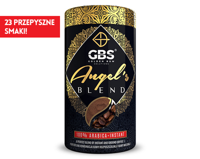 Angel's Blend: mix kaw 100g kruche ciasteczko