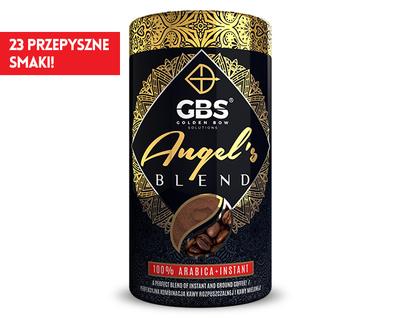 Angel's Blend: mix kaw 100g masło orzechowe