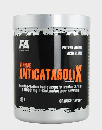 Fitness Authority FA Xtreme AnticataboliX - 500g NATURAL