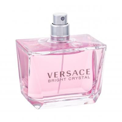 Versace Bright Crystal 90ml tester