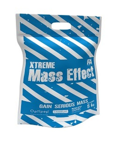 Fitness Authority FA Xtreme Mass Effect - 5000g