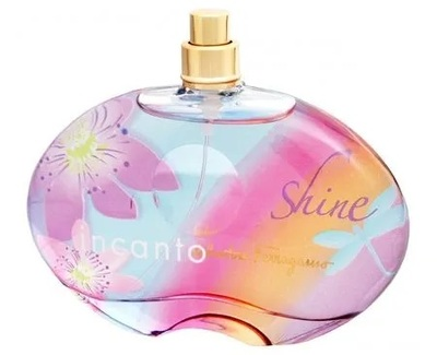 Salvatore Ferragamo Incanto Shine 100ml tester