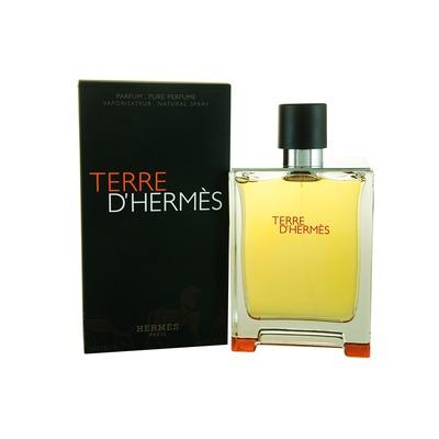 Hermes Terre D Hermes 200ml edp