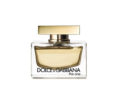 Dolce Gabbana The One WOMAN 75ml tester