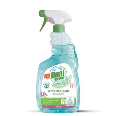 Płyny do czyszczenia
