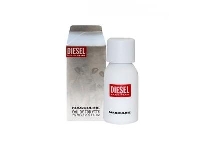 Diesel Plus Masculine 75ml edt