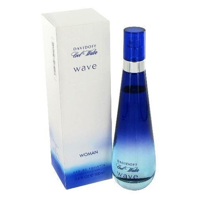 Davidoff Cool Water WAVE 100ml