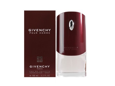 Givenchy Pour Homme 100ml