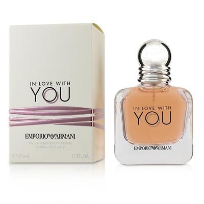 Armani In Love With You 50ml edp