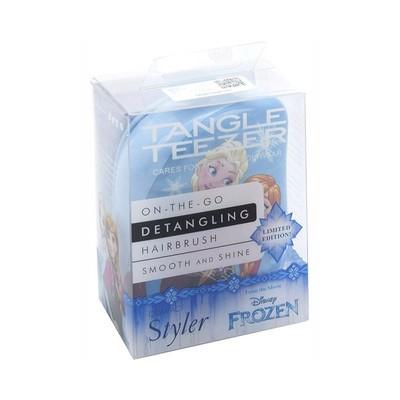 Tangle Teezer Compact Styler Disney Frozen z Elsą i Anną