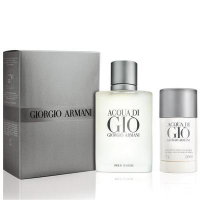 Armani Acqua di Gio Pour Homme 100ml + dezodorant stick 75ml
