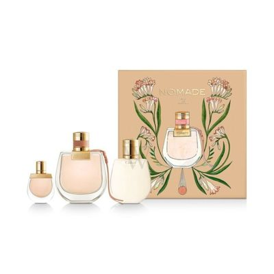 Chloe Nomade 75ml edp + balsam 100ml + perfumetka 5ml