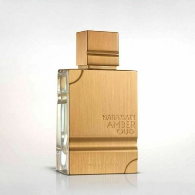 Al Haramain Amber Oud 60ml edp tester
