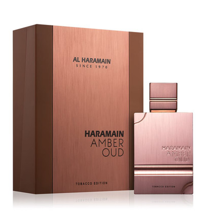 Al Haramain Amber Oud Tobacco Edition 60ml edp