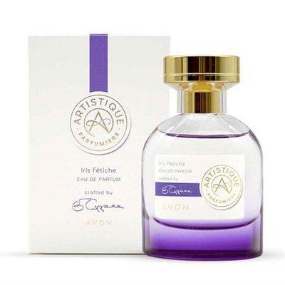 Avon Artistique Iris Fetiche 50ml edp