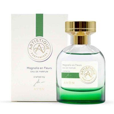 Avon Artistique Magnolia en Fleurs 50ml edp