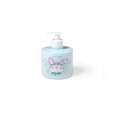 Oh!Tomi naturalne mydło w płynie zapach Bunny: mango + liczi 300ml