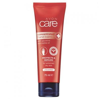 Avon Care Concentrated Hand Balm naprawcze serum do rąk z olejkiem jojoba 75ml