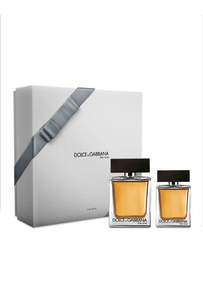 Dolce & Gabbana The One 100ml + 30ml edt