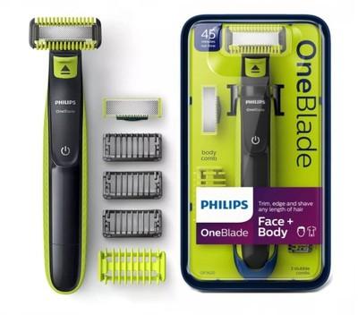 Philips OneBlade QP2620/20 golarka do brody