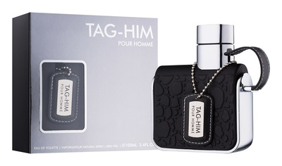 Armaf Tag Him 100ml edt