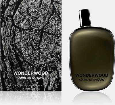 Comme Des Garcons Wonderwood 100ml edp