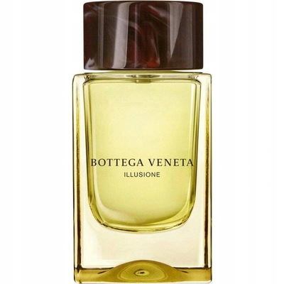 Bottega Veneta Illusione Men 90ml edt tester