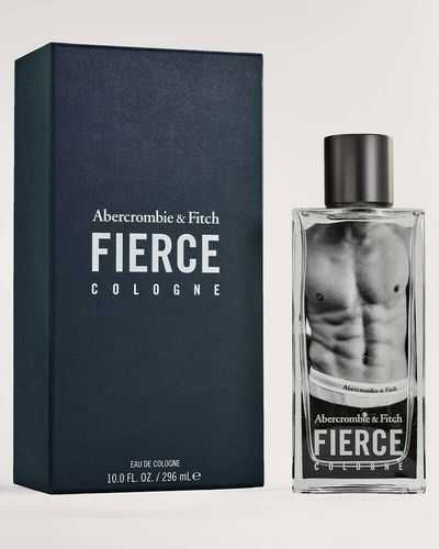 Abercrombie & Fitch Fierce 296ml UNIKAT