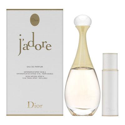 Dior Jadore 100ml edp + 10ml