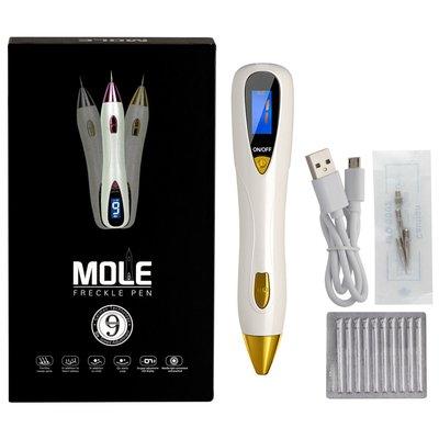 Laser MOLE Pen Plazma Kosmetyczna -usuwanie tatuażu, blizn,brodawek