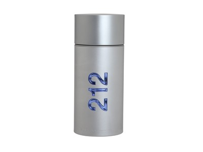 Carolina Herrera 212 Men 100ml edt tester