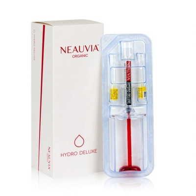 Wypełniacz Neauvia Organic Hydro Deluxe Mezoterapia