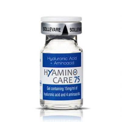Ampułka Hyamino Care 75 Rozświetlenie Odżywienie