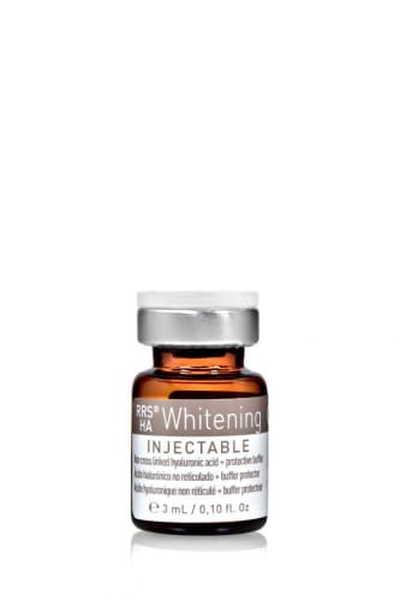 Ampułka RRS® HA Whitening Redukcja Przebarwień Skóry