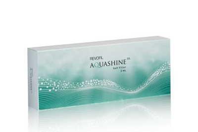 Aquashine BR Rewitalizacja Przebarwienia 1x2ml