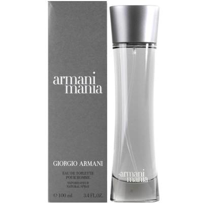 Armani Mania MEN 100ml edt