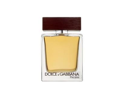 Dolce Gabbana The One Men 100ml edt tester