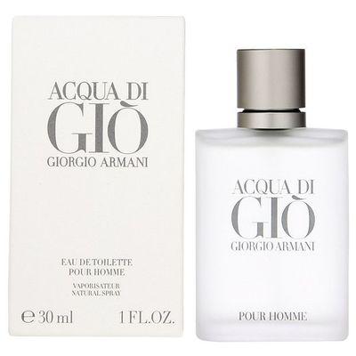 Armani Acqua di Gio Pour Homme 30ml edt