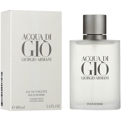 Armani Acqua Di Gio MEN 100ml