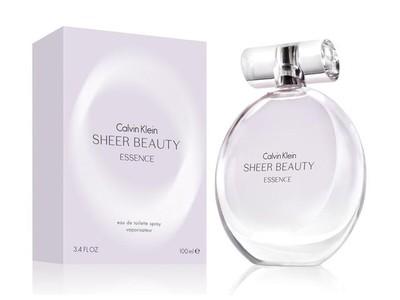 Calvin Klein Beauty Sheer Essence 100ml