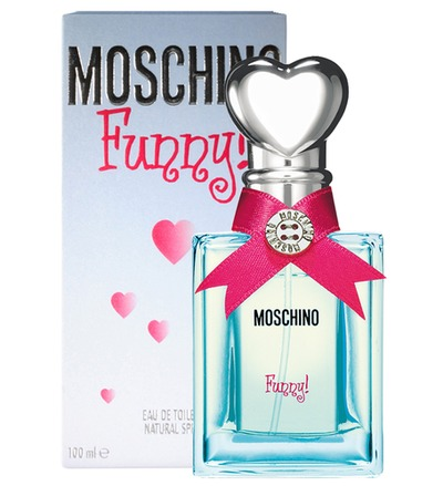 Moschino Funny 100ml edt