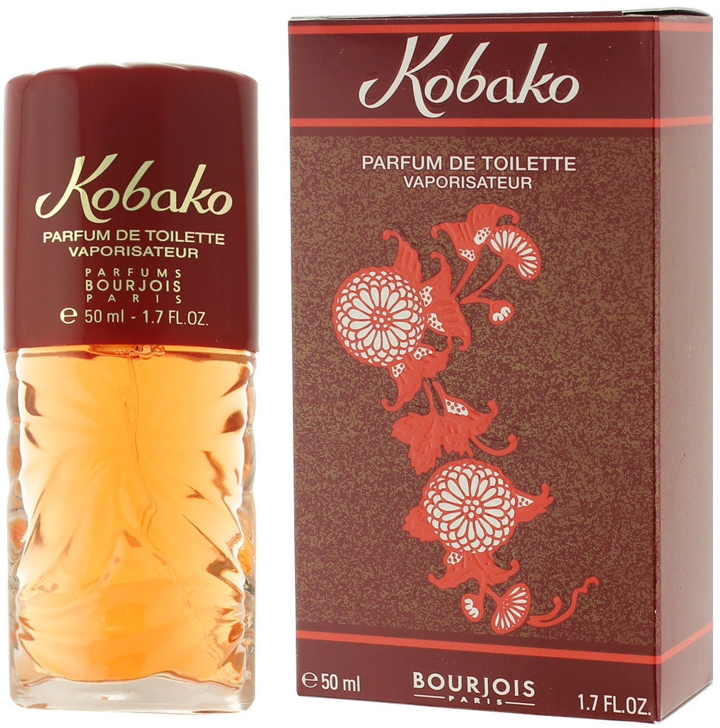 bourjois kobako