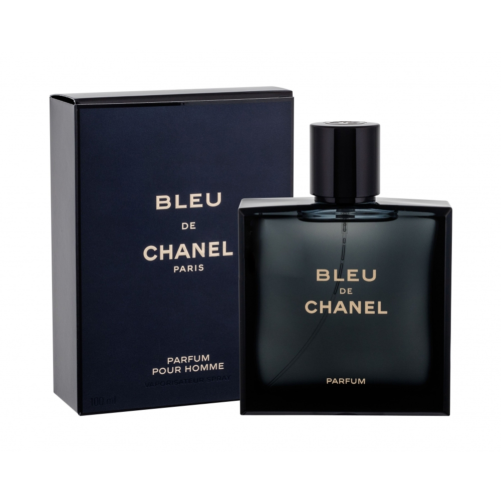 Chanel Bleu de Chanel Parfum 100ml perfumy